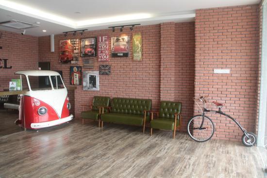 A+ Boutique Hotel