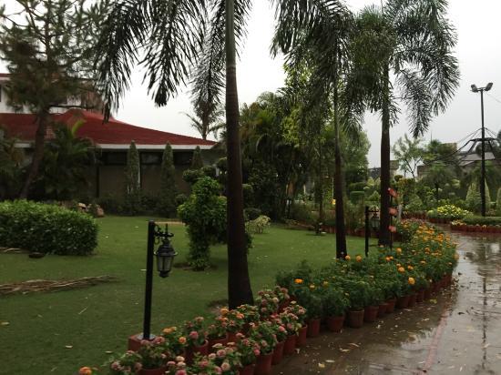 Muzaffarnagar, Inde : Resort Lawns