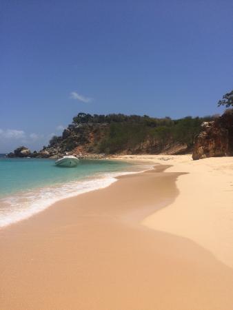 bahía de Simpson, St. Maarten: Breathtaking scenery