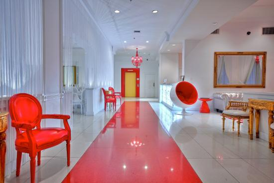 Photo of Red South Beach Hotel Miami Beach