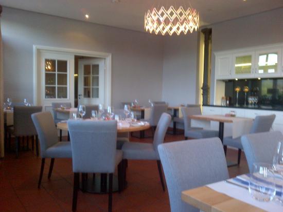 Jagd Hotel Rose: sala pranzo