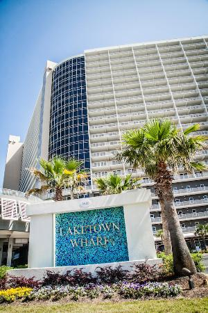 Laketown Wharf Resort: Laketown