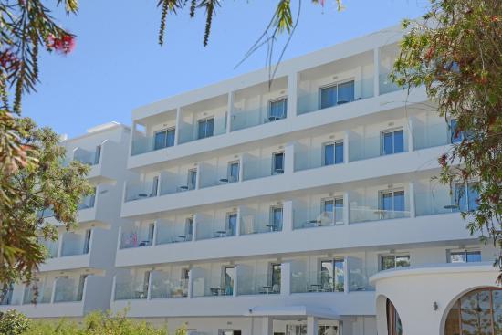 Hotel Chrystalla Tripadvisor