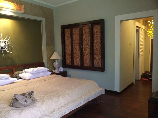 Refreshed rooms - This photo of Paneeda View Beach Hotel, Bali is courtesy of TripAdvisor