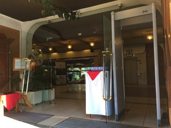 Silver Springs Hotel: photo0.jpg