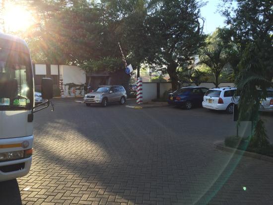 Silver Springs Hotel: photo1.jpg