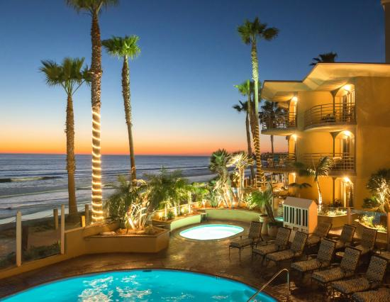 PACIFIC TERRACE HOTEL - Updated 2018 Prices & Reviews (San Diego, CA ...