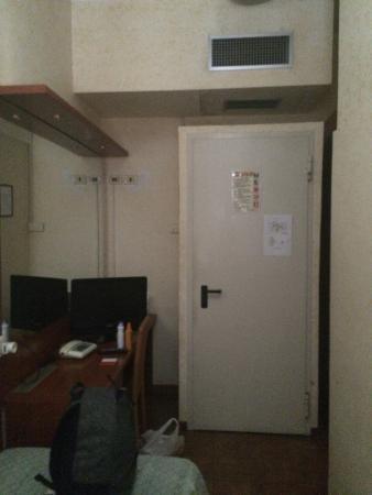 Hotel Stromboli Photo