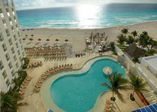 Sunset Royal Beach Resort UPDATED 2017 Prices Reviews Cancun