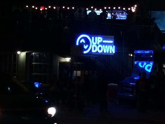 Photo of Nightclub Up Down at 101 Southwest Blvd, Kansas City, MO 64108, United States