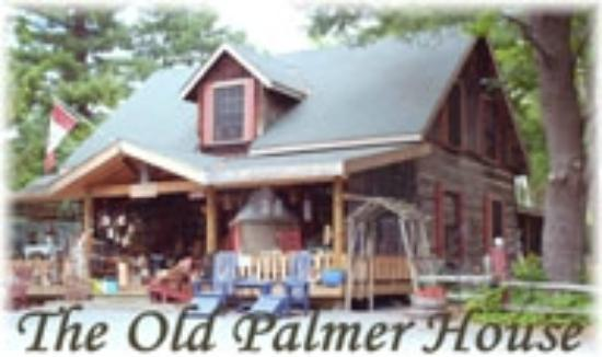 The Old Palmer House照片