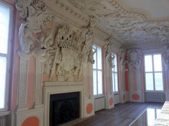 Schloss Kopennick