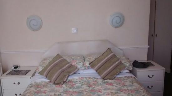 Wedgwood Hotel: Very clean