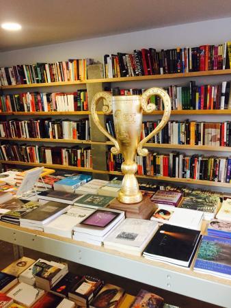 Marfa Book Company