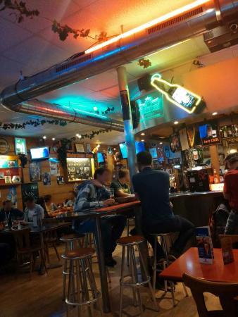 Bar Restaurant Krone