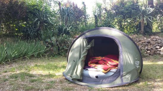 le mas de la. Camping Le Mas De La Source