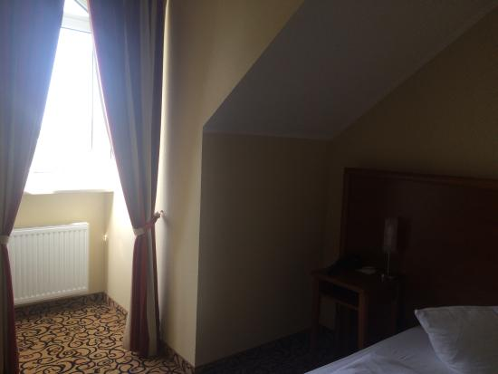 Raeter-Park Hotel: Camera