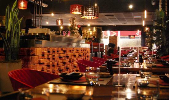 Yu Sushi Restaurant