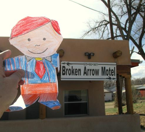 BROKEN ARROW MOTEL - Updated 2019 Reviews (Springer, NM