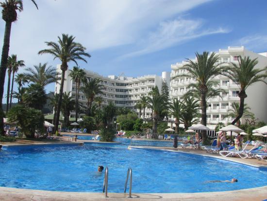 Lagotel Hotel In Playa De Muro