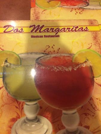 Dos Margaritas