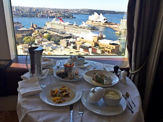 The best room in sydney