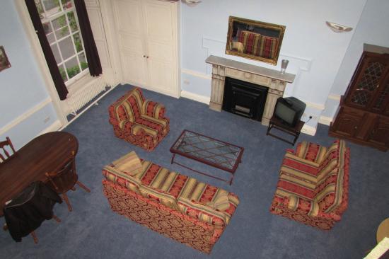 MEC Hostel: appartamento n4