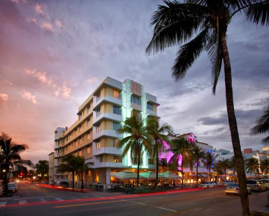 Experience the newly restored Winter Haven, Autograph Collection - a Miami Beach hotel