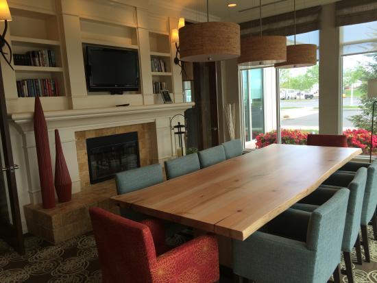 Hilton Garden Inn Riverhead Riverhead Ny Otel Yorumlar Ve Fiyat Kar La T Rmas Tripadvisor