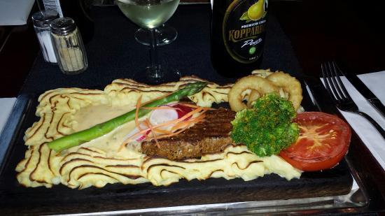 La Barca Restaurang