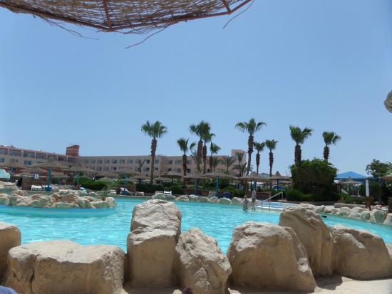 Titanic Resort & Aqua Park : Обед