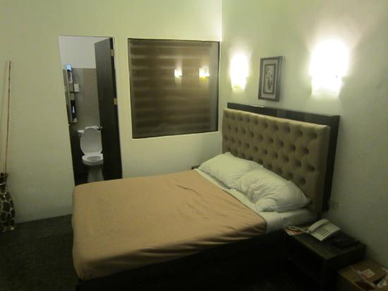 Zanrock Microhotel