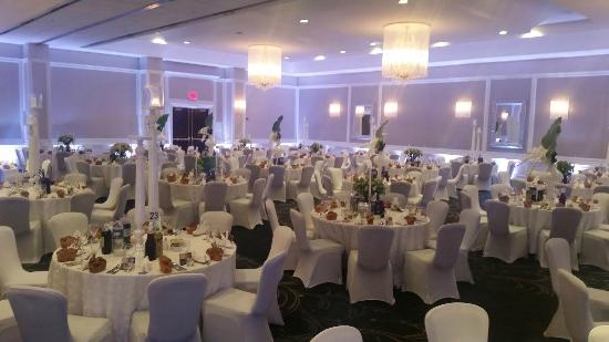 Crowne Plaza Hotel Conference Center Stamford Ct