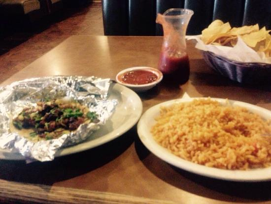 Los Montano S Mexican Restaurant Searcy Restaurant