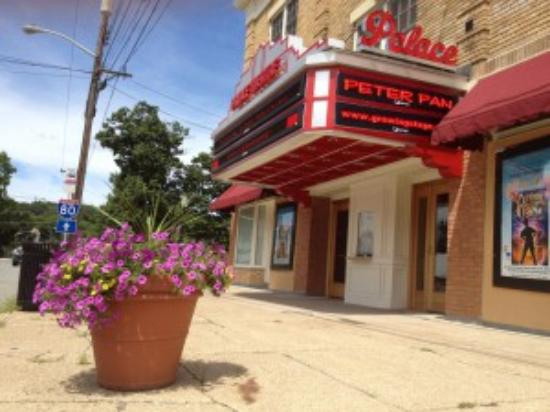 Netcong, NJ: Our Home: The Historic Palace Theatre