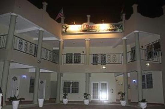 Golf Pousada Hotel
