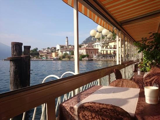 Hotel Le Palme : Le palme hotel.. Lake garda italy