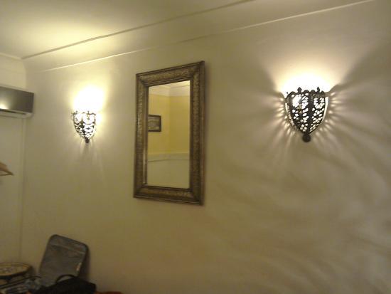 Riad Alena : my room