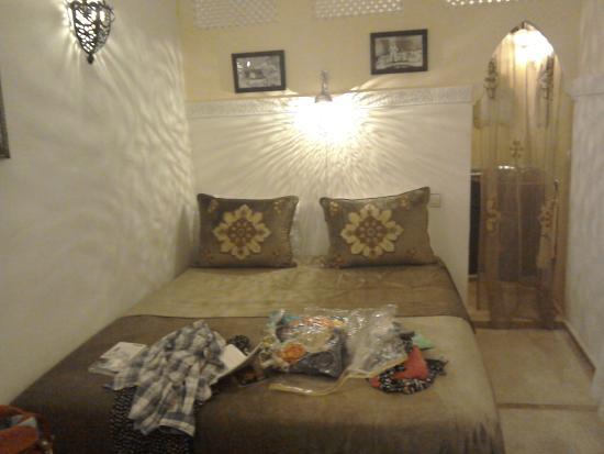 Riad Alena : my room 2