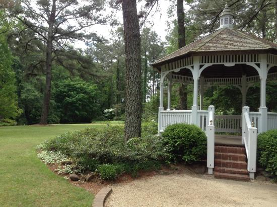 Good For Weddings Picture Of Cape Fear Botanical Garden