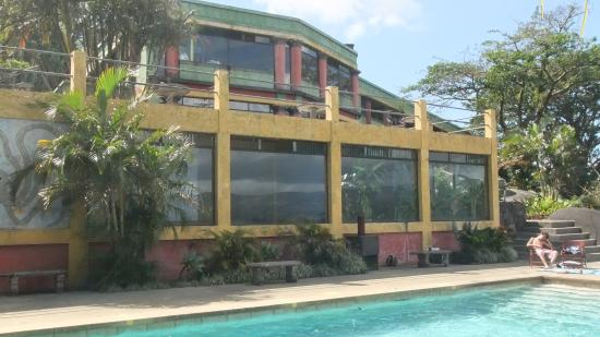 Lake Arenal Hotel & Microbrewery