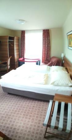 Hotel Astoria Salzburg: Room