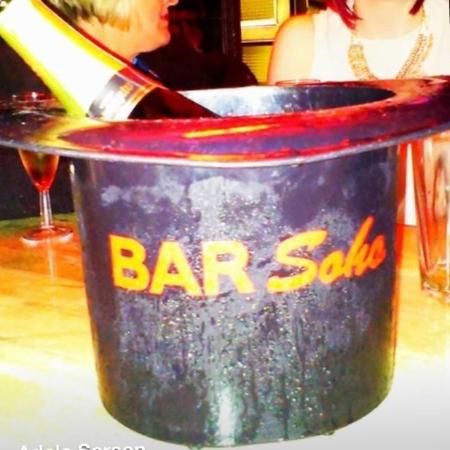 Bar Soho's VIP Experiences
