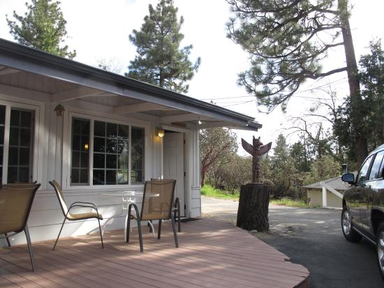 Bluebird Cottage Inn