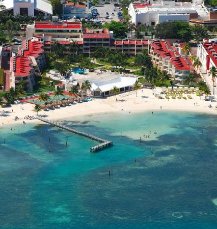 Photo of Ocean Spa Hotel Cancun