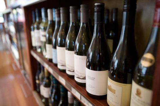 Victorian Wine Centre