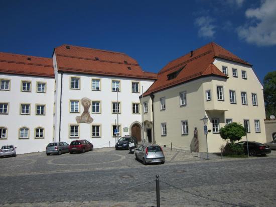 Herzogliches Schloss Schongau