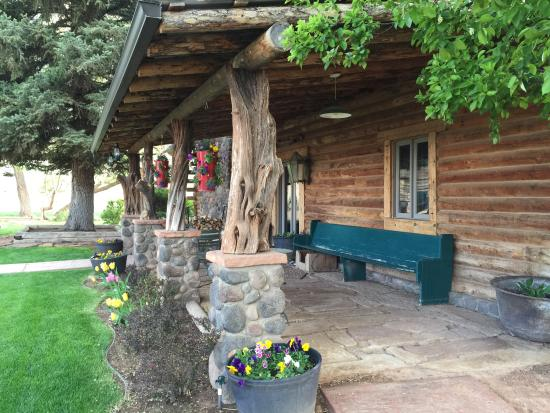 Foto de The Lodge At Red River Ranch