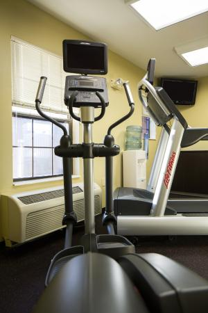 TownePlace Suites Tucson: Get Fit