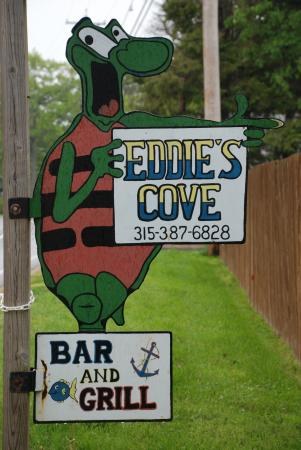 Eddie's Cove